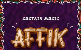 Sustain Music - AFFIK (A Faithful Friend I Know)