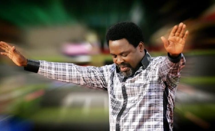 TB Joshua disciples expelled from SCOAN over church leadership crisis