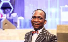 Victory Celebration Praise 2021 - Dr Pastor Paul Enenche