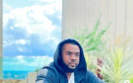 Actor Williams Uchemba