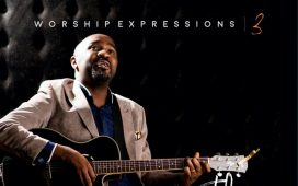 Worship Expressions II The Eternal God - Chingtok Ishaku & House of Judah