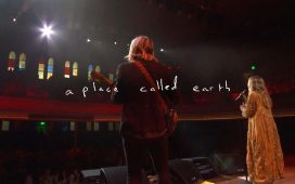 A Place Called Earth - Jon Foreman & Lauren Daigle