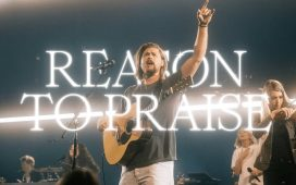 Bethel Music - Reason To Praise ft. Cory Asbury & Naomi Raine