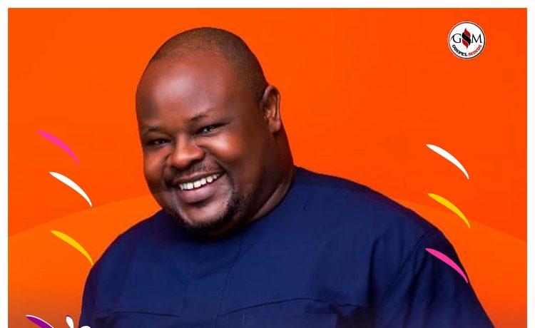 Birthday shout out to Gbenga Oyebola