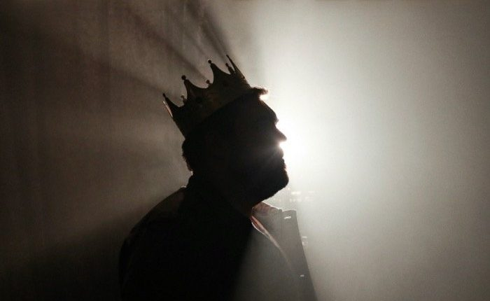 Brad Steele - Kingdom of Me