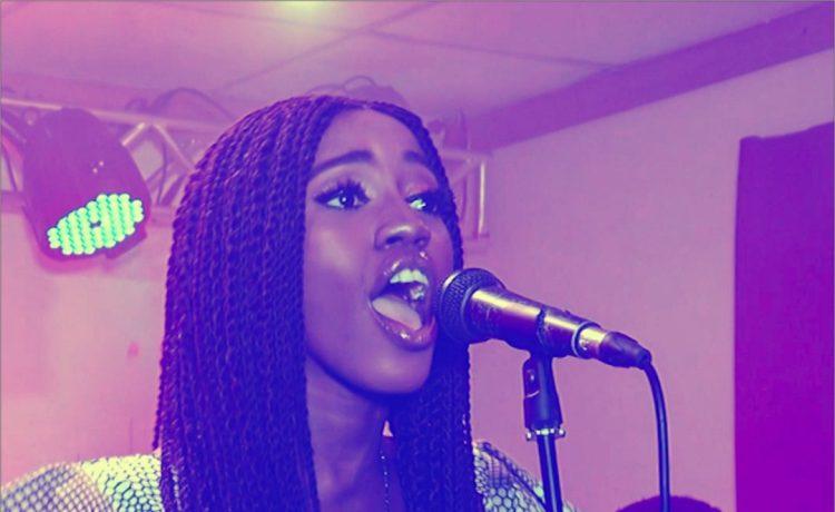 Chidinma Okere - Ebube Dike