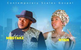Chris Mbotake - Worship Medley ft Shariffa Nyan