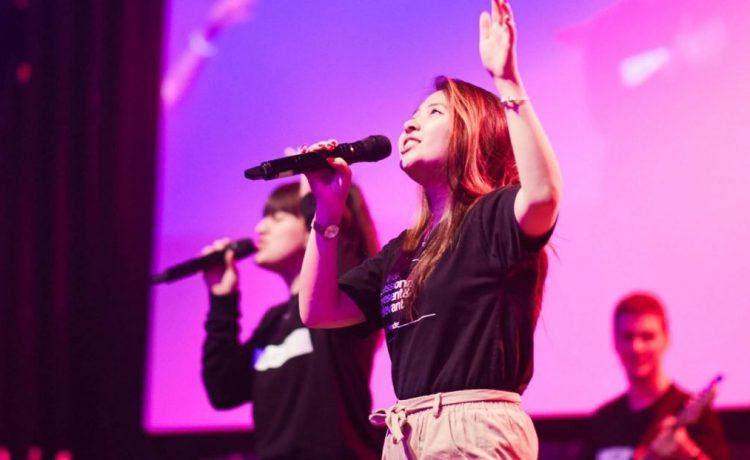 Crossway Worship - Future Hope