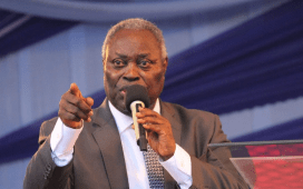 DCLM Daily Manna By Pastor W.F. Kumuyi
