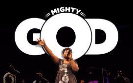 Derin Bello - Mighty God