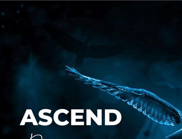 Dunsin Oyekan - Ascend