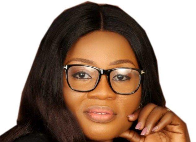 Funmi Ayinke - Olorun Agbaye