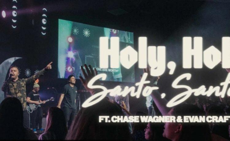 Grace City - Holy, Holy Santo, Santo