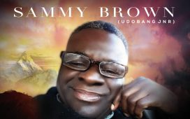Great And Mighty - Sammy Brown Udobang (Jnr)