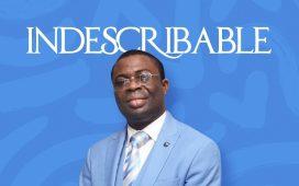 Indescribable - Olomola Oluseun (PHOP)