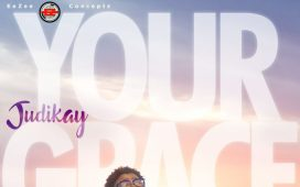Judikay - Your Grace