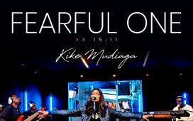Kike Mudiaga - Fearful One