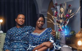"""Lawrence And Darasimi Oyor """"HOW WE MET"""" Part 1 & 2"""