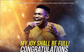 NSPPD Live Stream Today 22nd October 2021 - Pastor Jerry Eze