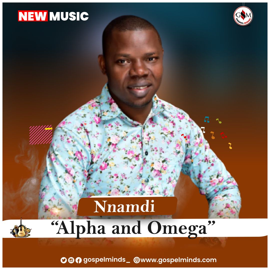 Nnamdi - Alpha and Omega