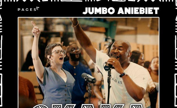 Okaka - Jumbo Aniebiet ft. Amanda Olsavsky
