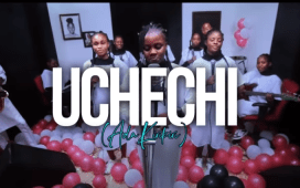 Omewo Ya - Uchechi (Ada KiriKiri)