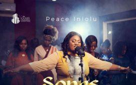 Peace Iniolu - Songs of the Spirit