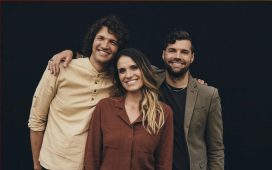 Rebecca St. James - Kingdom Come ft For KING & COUNTRY