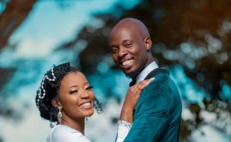Sangalala - Esther Chungu ft. Pompi (Mr & Mrs Nyathando)