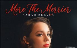 Sarah Reeves - Go Tell It On The Mountain