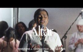 TRIBL 'Altar' By Maryanne J. George & Justus Tams