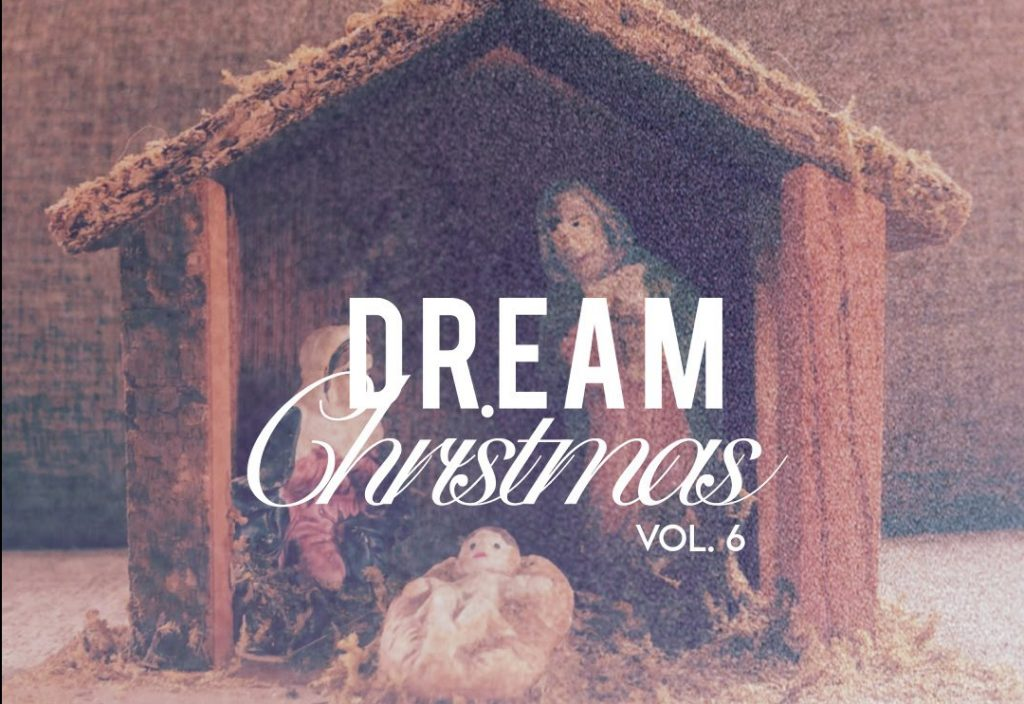 Volume 6 in the Dream Christmas series