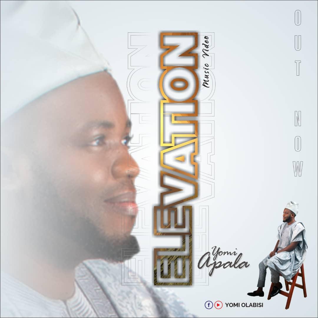 Yomi Olabisi - Elevation